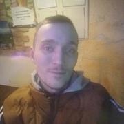 андрей, 30, г.Лосино-Петровский