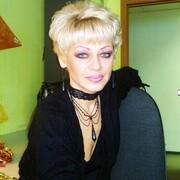 оленька, 51 год, Рак