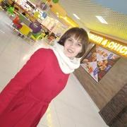 Ирина Жирнова 37 Самара