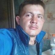 Николай, 30, г.Саяногорск