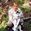 Костя, 31, г.Каргасок
