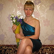 Ольга 45 лет (Телец) Солигорск
