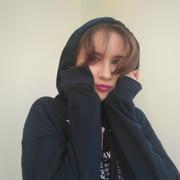 Аня, 17, г.Йошкар-Ола