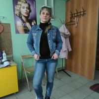 Юлия, 42 года, Козерог, Омск