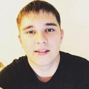 Егор, 23, г.Находка (Приморский край)