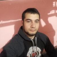 Махач, 26 лет, Козерог, Москва
