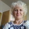 Вера, 62, г.Черногорск