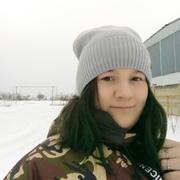Юля, 22, г.Усть-Катав