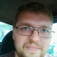 Николай, 40 лет, Рак, Омск