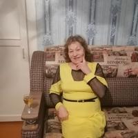 Елена, 62 года, Телец, Томск