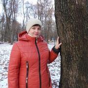 Начать знакомство с пользователем Валентина 52 года (Лев) в Ромнах