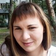 Ангелина, 24, г.Ульяновск