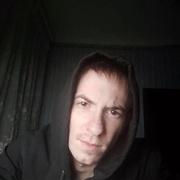 Дмитрий 22 Барабинск