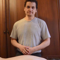 Слава, 35 лет, Скорпион, Екатеринбург