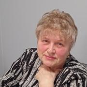 Тамара, 70, г.Югорск