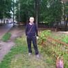 Эдик, 46, г.Белоозёрский