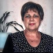 Тамара, 74, г.Первоуральск