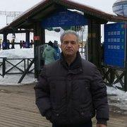 Михаил, 60, г.Ашхабад