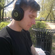 Vladimir, 33, г.Новомичуринск