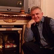 ОЛЕГ ВЛАДИМИРОВИЧ, 57, г.Мценск