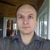 Evgeny Eroshenko, 33, Minneapolis