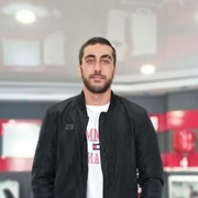 Саид, 28, г.Дербент
