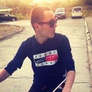 Andrei, 19, г.Нижняя Тура