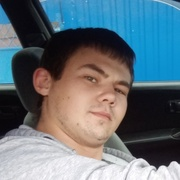 Дима 24 года (Скорпион) Чашники