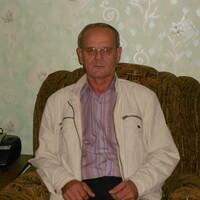 сергей, 67 лет, Дева, Томск