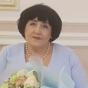 Елена 55 лет (Скорпион) Томск