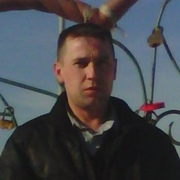 леха андрианов, 35 лет, Рак