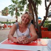 Наталья 55 Солнечногорск