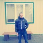 Александр Мирейчик 35 лет (Весы) Докшицы