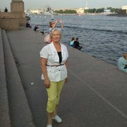 Светлана 70 Гамбург