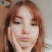 Карина Рудерманн, 19, г.Берлин