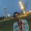 Hanif Mahdi, 22, г.Джакарта