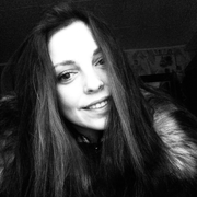 Катя, 20, г.Конотоп
