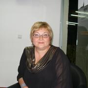 Елена Макарова, 60, г.Лобня