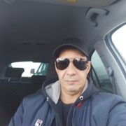 Александр 44 года (Дева) Ухта