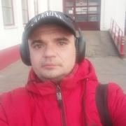 Юрий 33 Каунас
