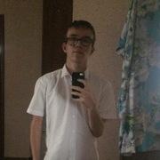 Валентин Кирилов, 17, г.Новокубанск