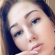 Кристина, 21, г.Вязники