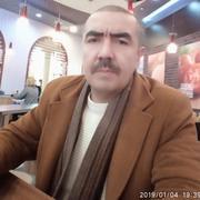 Джахонбек Рустамов, 40, г.Богородицк