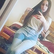 Кристина, 23, г.Грозный