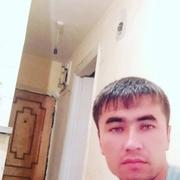 Umid Subxonov, 29, г.Сергиев Посад