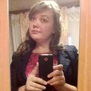 Анжелика, 23, г.Хилок