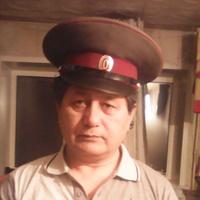 Бакир, 59 лет, Близнецы, Барнаул
