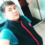 Pavel, 24, г.Пушкино