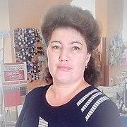 Светлана, 55, г.Окуловка