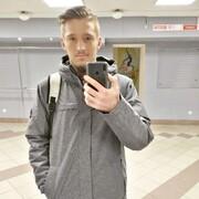 Дмитрий, 23, г.Сыктывкар